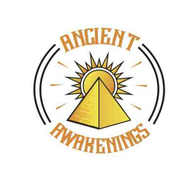 Ancientawakeningscirclelogo